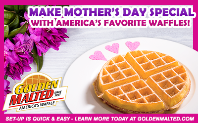 Make Mother's Day Special