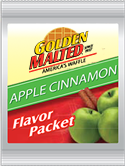 Carbon's Golden Malted Apple Cinnamon Flavor Pack